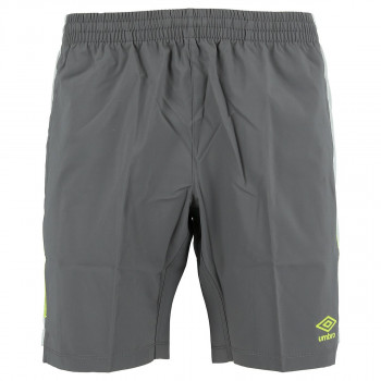 UMBRO Pantaloni scurti SILO TRAINING WOVEN SHORT