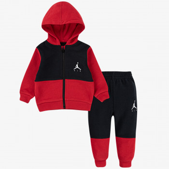HADDAD SET JORDAN JDB JUMPMAN AIR FLEECE SET