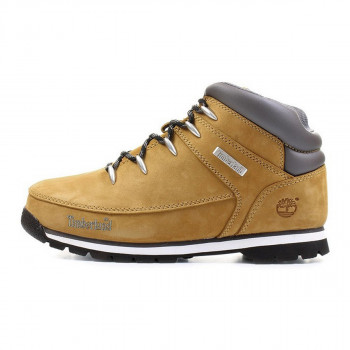 TIMBERLAND Ghete EURO SPRINT WHEAT NB WHEAT