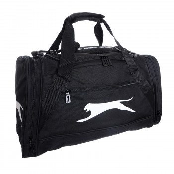 SLAZ SMALL HOLDALL 00 BLACK -