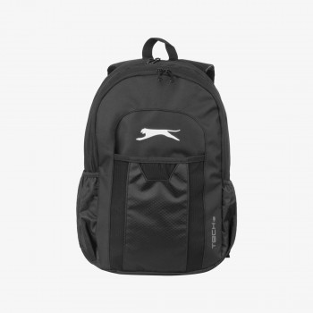 SLAZ TECH BACKPACK 00 BLACK -