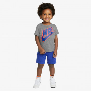 NIKE Set NKB FUTURA TEE CARGO SHORT SET