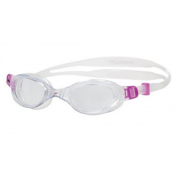 SPEEDO Ochelari inot FUTURA PLUS GOG JU PURPLE/CLEAR