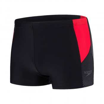 SPEEDO Slipuri DIVE ASHT AM BLACK/RED