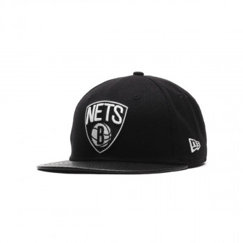 NEW ERA Sepci KAPA TEAM PU CANVAS BRONET OTC