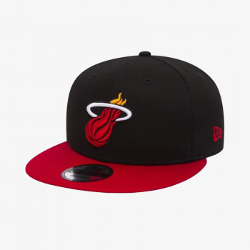 NEW ERA Sapca BLACK BASE 9FIFTY MIAHEA