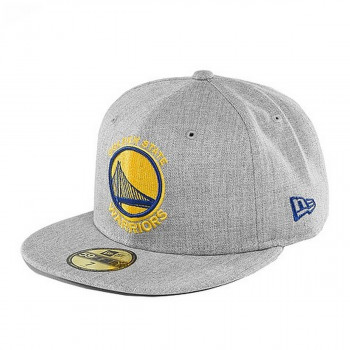 NEW ERA Sepci NBA HEATHER FITTED GOLWAR