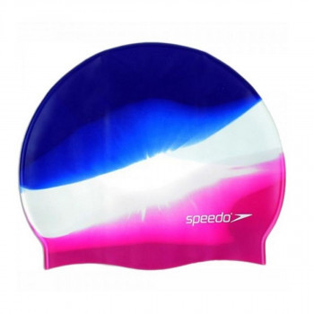 SPEEDO Casti inot MULTI COLOUR CAP AU ASSORTED