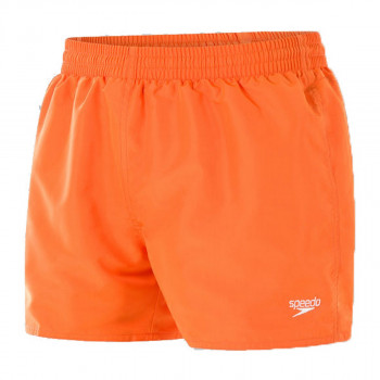 SPEEDO Shorturi inot FITTED LEIS 13 WSHT AM ORANGE