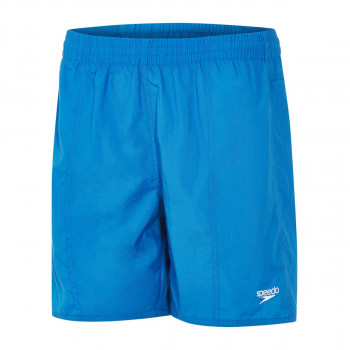 SPEEDO Shorturi inot SOLID LEIS 16 WSHT AM BLUE