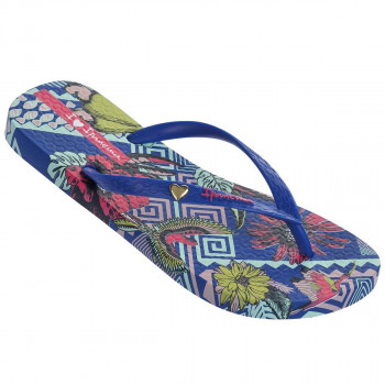 IPANEMA Slapi I LOVE TRIBAL