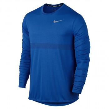 NIKE Tricouri maneca lunga M NK ZNL CL RELAY TOP LS