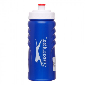SLAZ WATERBOTTLE SMALL 00 NAVY/WHITE 500ML