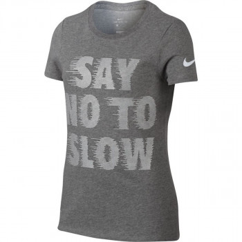 NIKE Tricouri G NK DRY TEE DF NO TO SLOW