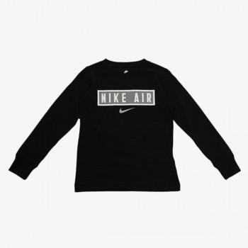 NIKE Tricouri NKB NIKE AIR BOX L/S TEE