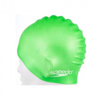 SPEEDO Casti inot MOULDED SILCONE CAP JU ASSORTED