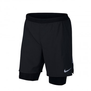 NIKE Pantaloni scurti M NK FLX STRIDE 2IN1 SHORT 7IN