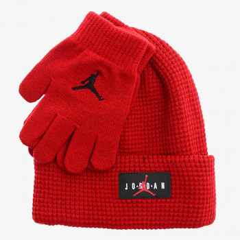NIKE Seturi JAN JD JUMPMAN AIR BEANIE SET