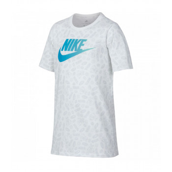 NIKE Tricouri B NSW TEE SWOOSH SPLASH