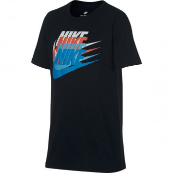 NIKE Tricouri B NSW TEE SUNSET FUTURA