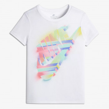 NIKE Tricouri G NSW TEE TB PAINTED FUTURA