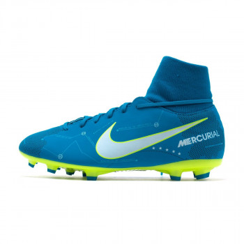 NIKE Ghete fotbal JR MERCURIAL VCTRY 6 DF NJR FG