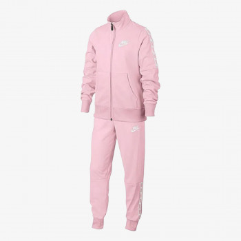 NIKE Trening G NSW TRK SUIT TRICOT