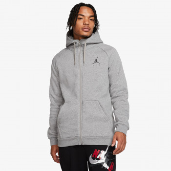 NIKE Hanorace cu fermoar M J JUMPMAN FLEECE FZ