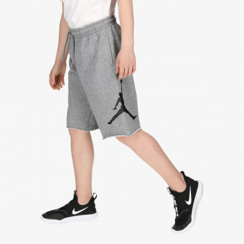 NIKE Pantaloni scurti JDB JUMPMAN AIR FLEECE SHORT