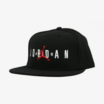 NIKE Sepci JAN JORDAN JUMPMAN AIR CAP