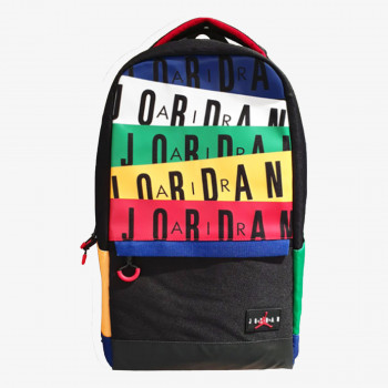NIKE Rucsac JORDAN JAN SPORT DNA PACK