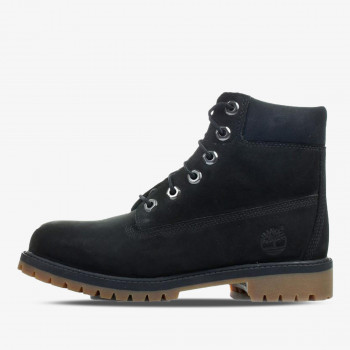 TIMBERLAND Ghete 6 IN PREMIUM WP BOOT BLACK
