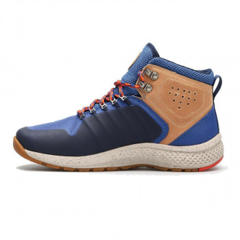 TIMBERLAND Ghete FLYROAM TRAIL FABRIC TRUE BLUE