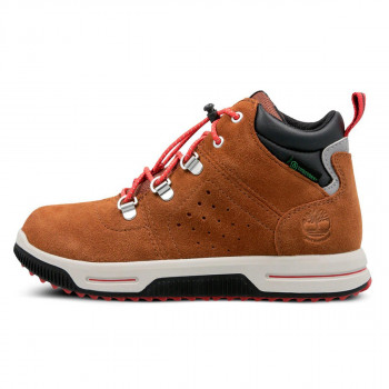 TIMBERLAND Ghete CITY STOMPER MID WP PORT TAN