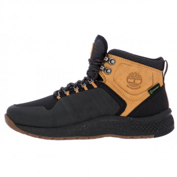 TIMBERLAND Ghete FLYROAM TRAIL FABRIC JET BLACK