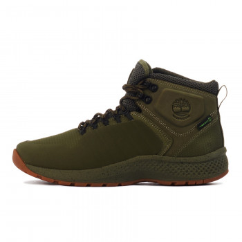 TIMBERLAND Ghete FLYROAM TRAIL FABRIC GRAPE LEAF