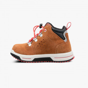 TIMBERLAND Ghete CITY STOMPER MID WP