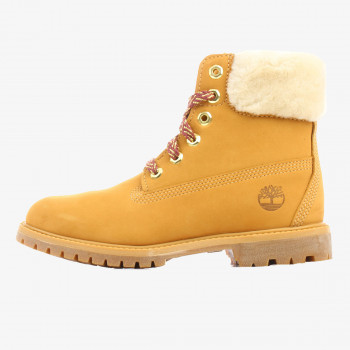 TIMBERLAND Ghete 6IN PREMIUM W/SHEARLING COLLAR