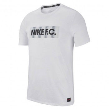 NIKE Tricouri M NK FC DRY TEE SEASONAL BLOCK