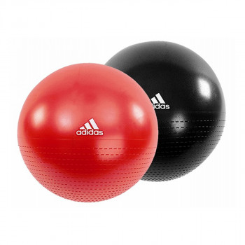 ADIDAS Mingi GYM BALL-65CM BLACK