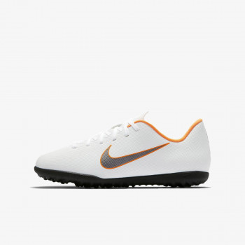 NIKE Ghete fotbal JR VAPORX 12 CLUB GS TF