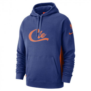 NIKE Hanorace CLE M NK HOODIE PO COURTSIDE