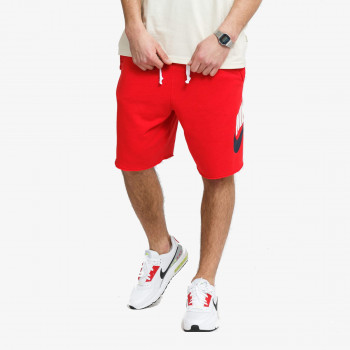 NIKE Pantaloni scurti M NSW HE SHORT FT ALUMNI