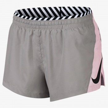NIKE Pantaloni scurti W NK ELEVATE TRCK SHORT SD