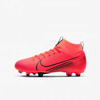 NIKE Ghete fotbal JR SUPERFLY 7 ACADEMY FG/MG