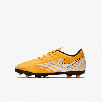 NIKE Ghete fotbal JR VAPOR 13 CLUB FG/MG