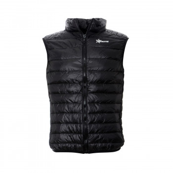 ATHLETIC Veste MENS DOWN GILET