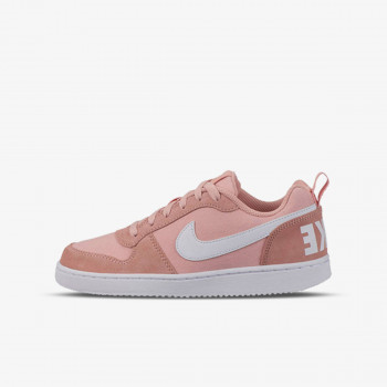NIKE Pantofi sport NIKE COURT BOROUGH LOW PE (GS)