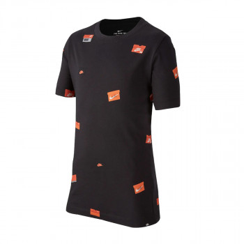 NIKE Tricouri B NSW TEE SHOEBOX AOP