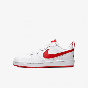 NIKE Pantofi sport NIKE COURT BOROUGH LOW 2 (GS)